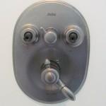 Plumbing Repair - Shower Faucet