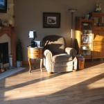 Laminate Hardwood Floor